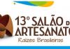 13º Salão do Artesanato São Paulo Local: Pavilhão da Bienal Data: De 09 a 13 de outubro – das 11h às 21h Endereço: Parque Ibirapuera - Av. Pedro Álvares Cabral, s/n, Portão 3, Vila Mariana, São Paulo (SP) Entrada: gratuita Site: http://www.salaodoartesanato.com.br/ Facebook: /salaodoartesanato Instagram: @salaodoartesanatooficial