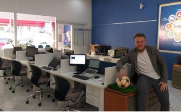 Rede TSValle acumula 1.400 clientes com 29 unidades franqueadas em apenas dois anos de operação. Modelo de negócio home office da rede requer investimento inicial de R$8900,00, que pode ser parcelado em até 10 vezes.