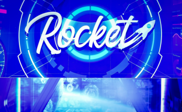 Rocket 2020