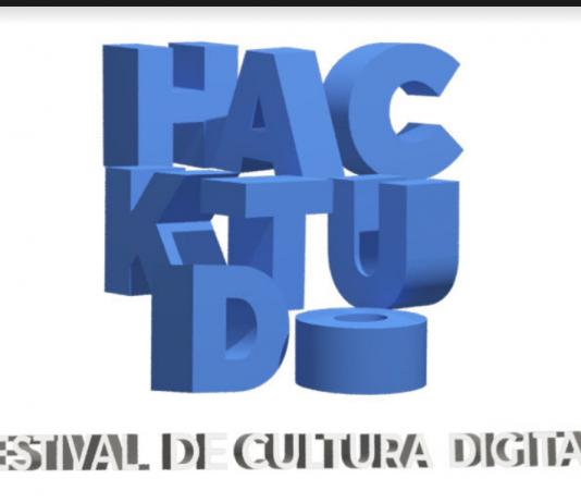 HACKTUDO 2020 - Festival de Cultura Digital